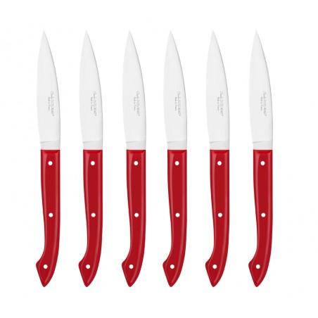 Coffret hêtre vide pour 8 couteaux ou fourchettes