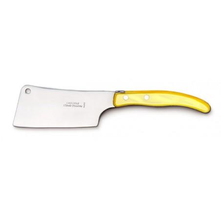 Berlingot steak knife in resin handle