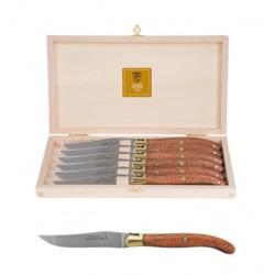Couteau à pain 1902 manche vichy