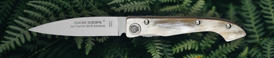 Pocket Knives - Made In France - Coutellerie Dozorme