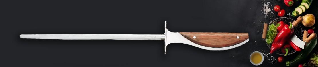 Accessoires coutellerie : affûtage de couteaux  - Coutellerie Dozorme