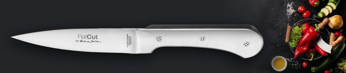 Couteaux de Cuisine Flat Cut - Coutellerie Dozorme