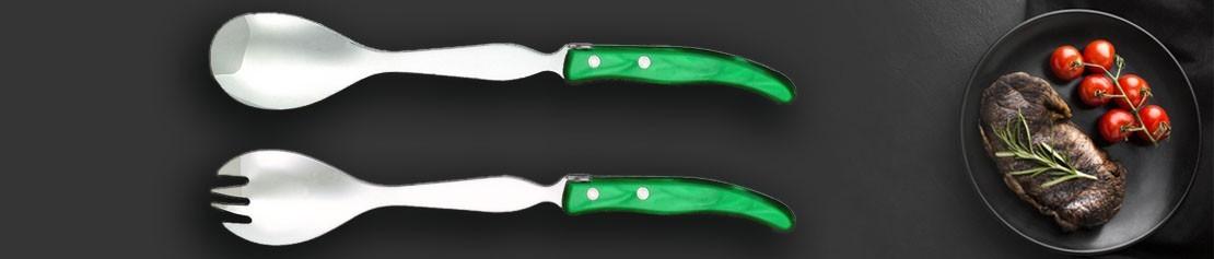 Services à Salade - Fabrication Française - Coutellerie Dozorme