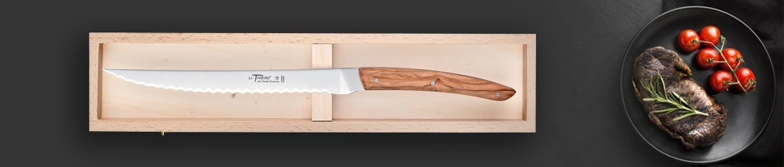 Couteaux à Pain - Fabrication Française - Coutellerie Dozorme