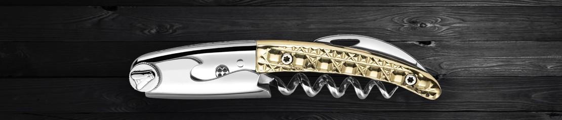 Diamond Cut Knives - Coutellerie Dozorme