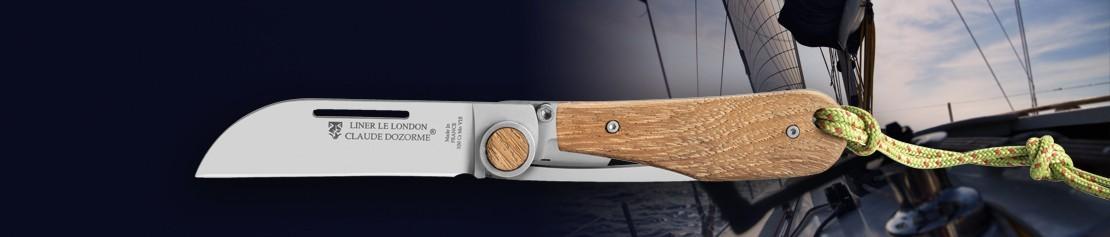 Couteaux de poche London pliants - Coutellerie Dozorme