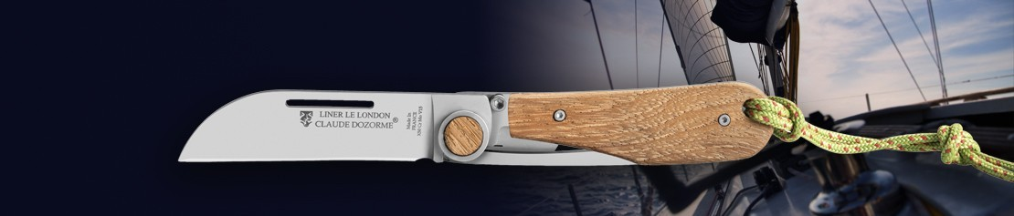 London Pocket Knives - Coutellerie Dozorme
