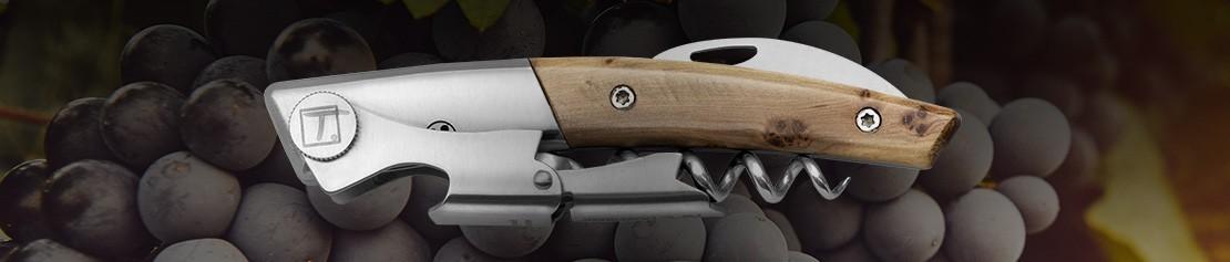 Couteaux de Cave par Forme - Coutellerie Dozorme